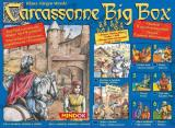 nieCarcassonne Big Box 4 PL